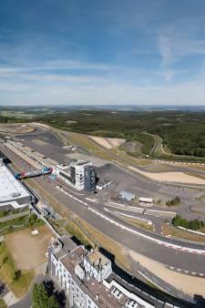 Formule 1 met 20.000 fans op Nürburgring