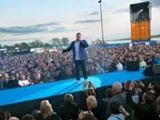 Tiel koerst op nieuw muziekfeest Vrienden van Tiel: driedaags festijn met artiesten uit de regio