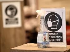 Le port du masque deviendra-t-il obligatoire à la saison de la grippe? Yves Van Laethem n'y croit pas