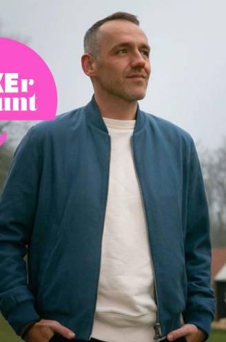 """""""Graag zien was bij ons thuis iets heel zakelijk en praktisch."""" VRT-nieuwsanker Xavier Taveirne (40) over zijn jeugd als eenzaat"""