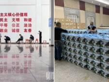 """La Chine a-t-elle """"sous-estimé"""" le nombre de morts du Covid-19?"""