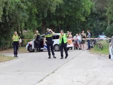 Bewoner van boerderij in Milheeze kapot van vondst dode en zwaargewonde man: 'Noodlottig ongeval'