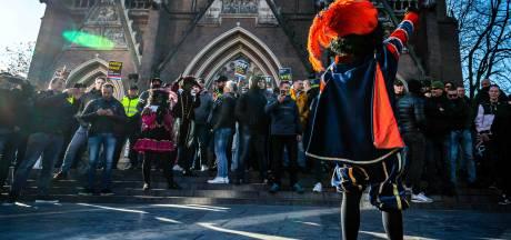 Gemeente staat 5 pieten-demonstraties toe in Eindhoven