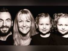 Al ruim 215.000 euro ingezameld voor jonge tweeling van overleden agent Robin (30) uit Maassluis