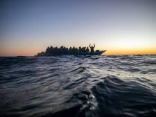 Meer dan twintig Afrikaanse migranten verdronken bij Tunesië