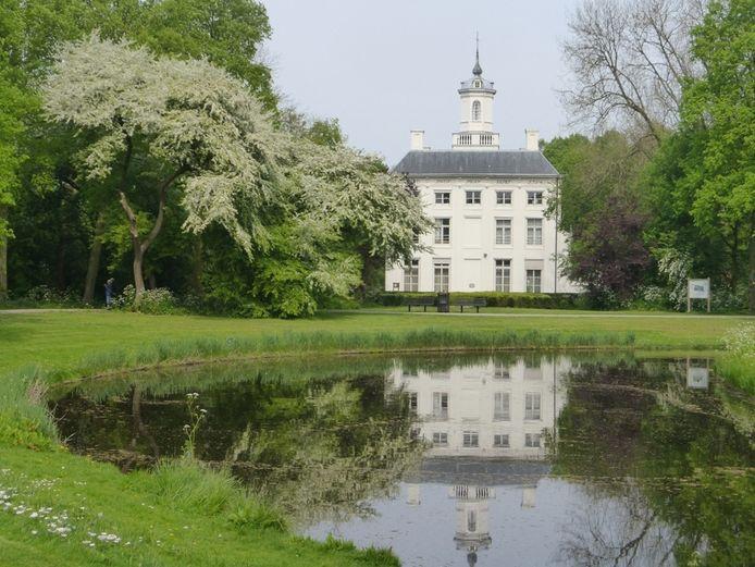 archieffoto Willem Staat