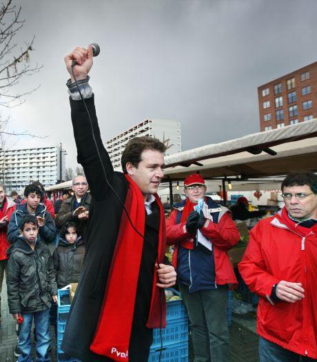Lodewijk Asscher: op handen gedragen in Amsterdam, afgedankt in Den Haag