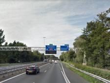A27 van Lexmond naar Werkendam op plek drie in file top 10 van ANWB