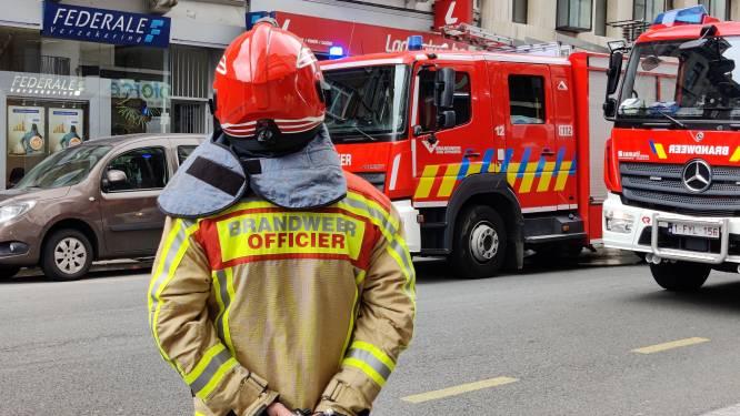 Basisschool Sint-Gabriël geëvacueerd na melding brand