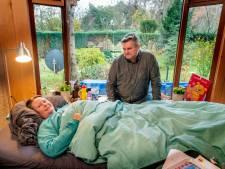 Goed nieuws voor ernstig zieke Mariëlle uit Putten: operatie in Barcelona is al deze maand mogelijk
