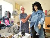 Wilma maakt knuffels en tassen van de kleding van overledenen: 'Het gaat om troost en verwerking'