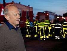 Wapenhandelaar vrijuit na bedreiging burgemeester Gilze en Rijen