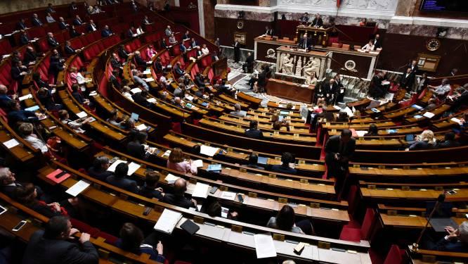 Frankrijk verbiedt jobs voor familieleden in het parlement