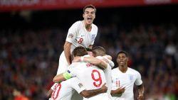 Dodelijk efficiënt Engeland zadelt Spanje met kater op, goals van bijzonder mooie makelij
