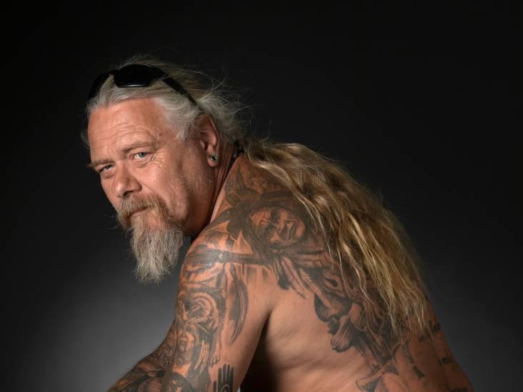 Klik met tatoeëerder is belangrijk: 'Ik moet het gevoel hebben: met jou kan ik een potje bier drinken'