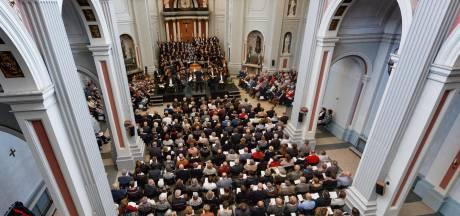 Bach componeerde het hele jaar door, dus ook voor kerstmis: Weihnachtsoratorium te beluisteren in Wouwse kerk