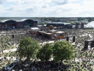 Zo ziet de festivalzomer in Frankrijk er waarschijnlijk uit: maximaal 5.000 mensen en zittend publiek
