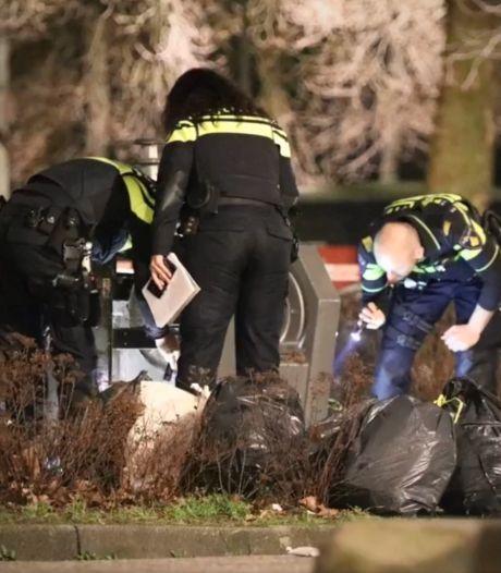 Buurtbewoonster trof pasgeboren baby aan tussen vuilnis: 'Ze had een engeltje op haar schouder'