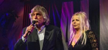 Johan Derksen zet alles op alles voor zijn ernstig zieke chauffeur: Ik zag haar meer dan eigen vrouw