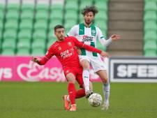 Julio Pleguezuelo sluit weer aan bij FC Twente