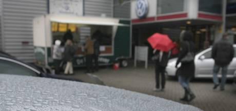 Geen 'Oss op Wielen' dit jaar
