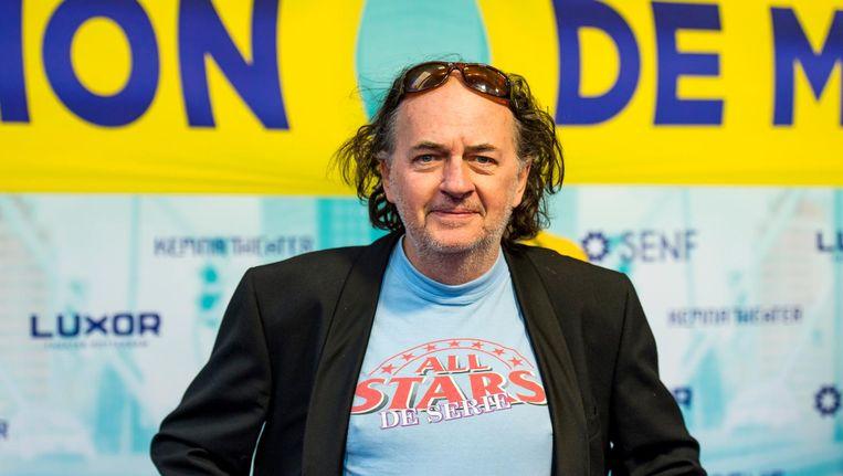 Regisseur Jean van de Velde. Beeld anp