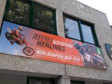 Jeffrey Herlings wellicht in Sint Anthonis gehuldigd