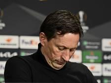 Na een goede wedstrijd is de pijn nóg heftiger bij PSV: 'Dit is heel moeilijk om te accepteren'