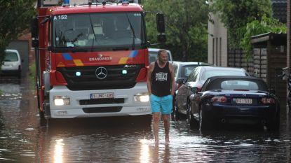 'Zondvloed' van Bredene erkend als ramp: inwoners kunnen schade laten vergoeden