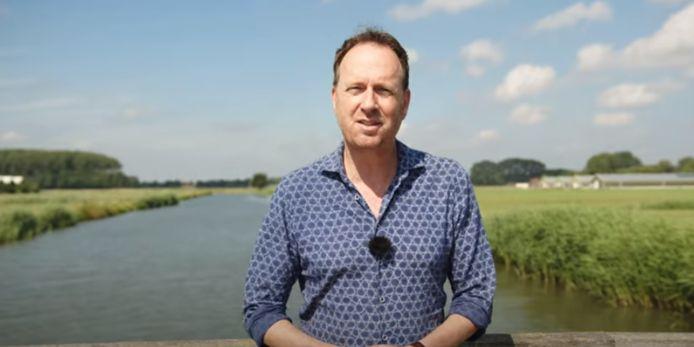 Jochem van Gelder vertelt over het Land van Maas en Waal.