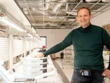 Uitvinder Robin Koops uit Goor: diabeteskastje volgend jaar ook voor kinderen