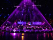 Artiesten bij Concert van Hoop: 'Die lege zaal was wel confronterend'