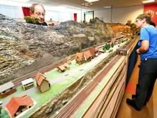 Vakantie vol treinreizen in Veenendaal