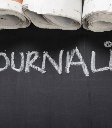 Journalist kan beter over 'wat nu?' schrijven dan over wie, wat, waar