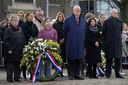 Bij de Dokwerker vindt de 79e herdenking van de Februaristaking plaats.