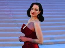 Dita Von Teese sort du silence suite aux accusations d'abus contre Marilyn Manson, son ex-mari