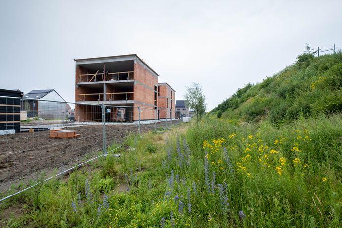 WILLEBROEK Op de site van voormalige papierfabriek De Naeyer werd een PFOS vervuiling vastgesteld