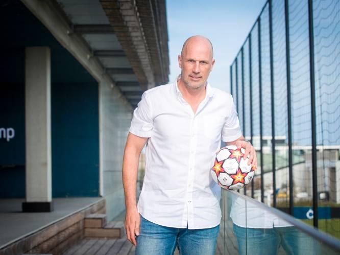 """INTERVIEW. Philippe Clement over de ambitie om te overwinteren tegen PSG en Manchester City: """"Hier zat ik niet op te wachten"""""""
