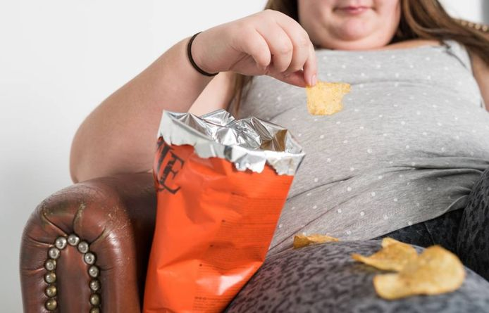 Ernstig overgewicht, obesitas, is doodsoorzaak nummer vier.