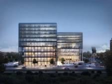Nieuwe rechtbank Amsterdam opent 3 mei de deuren