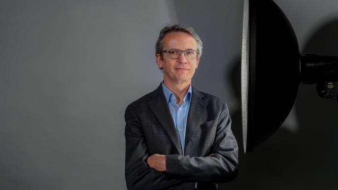 Luc Sels (54) herverkozen tot rector KU Leuven