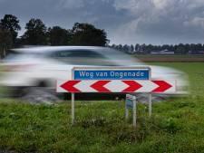 Ergernis over uitblijven aanpak Weg van Ongenade bij Emmeloord: 'Er moet nu wat gebeuren'