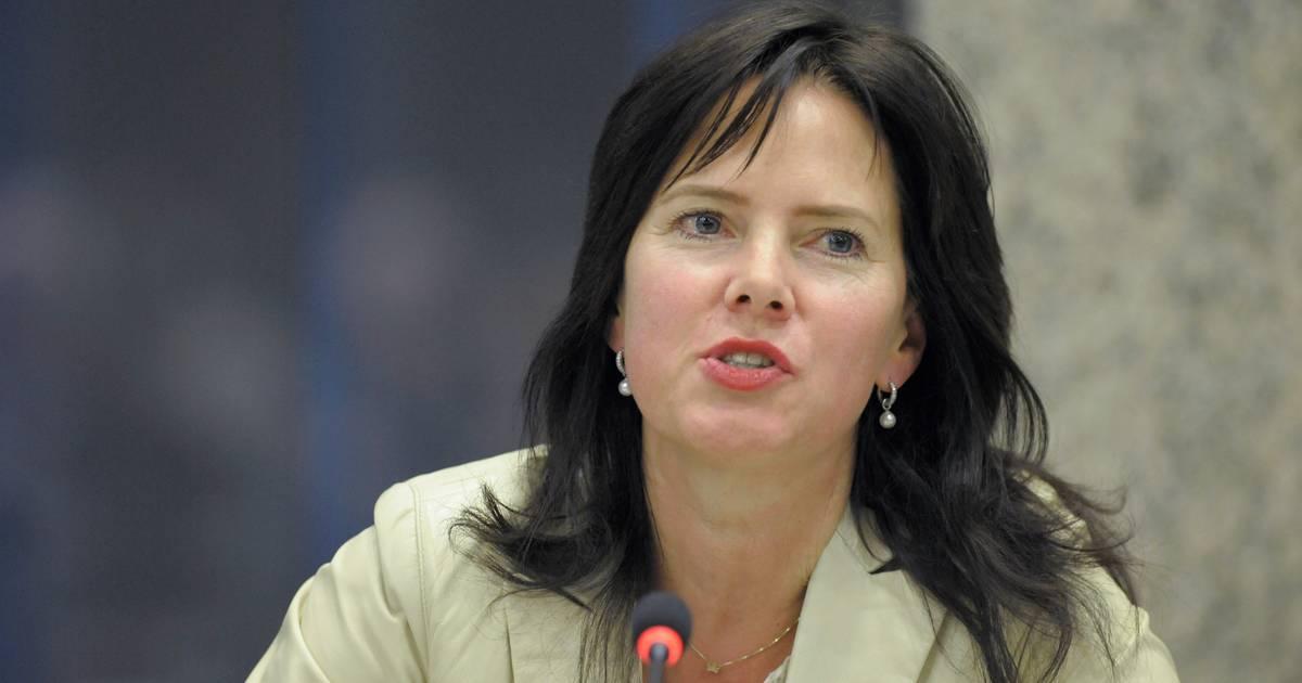 Ministerskandidaat Cora Van Nieuwenhuizen Vvd Uit Oisterwijk Werkte In Alle Bestuurslagen Oisterwijk Bd Nl