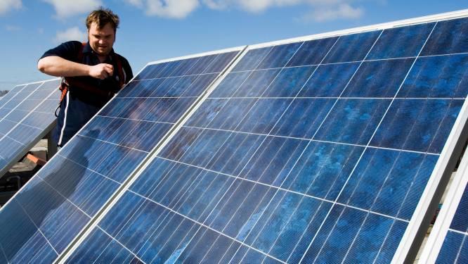 Toch geen zonnepanelen op geluidswallen in Deventer, Wesepe en Raalte