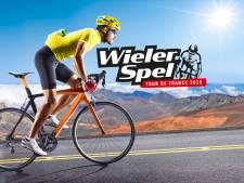 Tussenstand Wielerspel: Peter Versweyveld pakt dagzege, Stan Smolders blijft in het geel