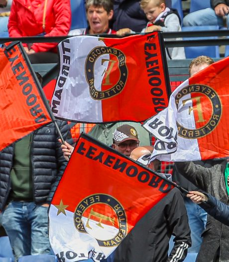 Feyenoord voor tweede ronde Conference League naar Kosovo