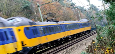 Tot zaterdagmiddag geen treinen tussen Wijchen en Oss door defect spoor
