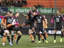 Samenvatting | FC Volendam - Jong FC Utrecht