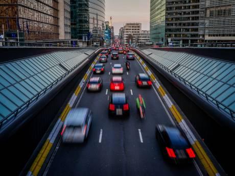 C'est officiel: le diesel et l'essence bannis à Bruxelles en 2030 et 2035
