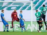 Een topclub onwaardig: wie kan het lek achteraan bij AA Gent dichten?